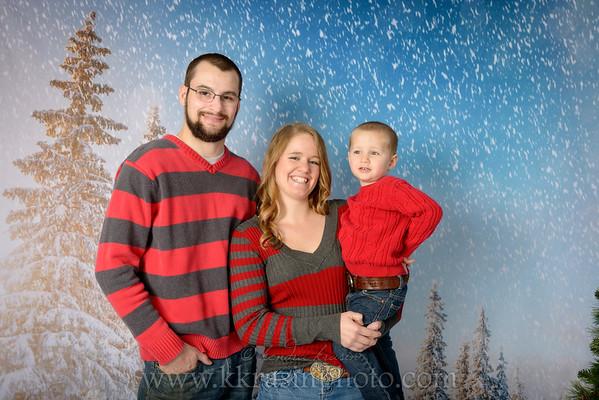 Meinholz Family
