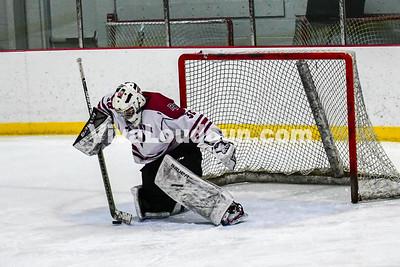 Ice Hockey: Roc kRidge/ Heritage vs Tuscarora 02.02.2018 (by Al Shipman)