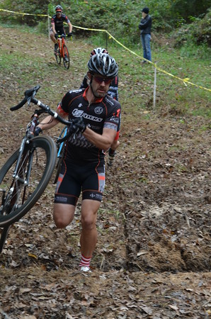 2015 Elks CX #2 Elite Masters