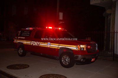 Brooklyn 2nd Alarm Box 611 57 Irving Pl 9/16/19