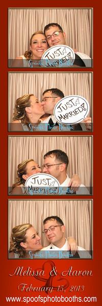 Melissa + Aaron Free Downloads