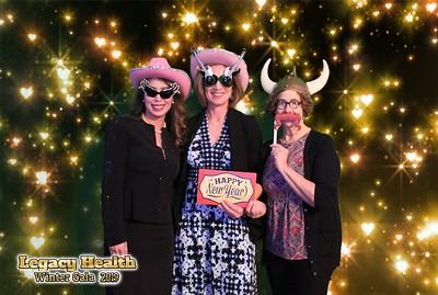 Legacy Health Winter Gala Photobooth 1.5.2019