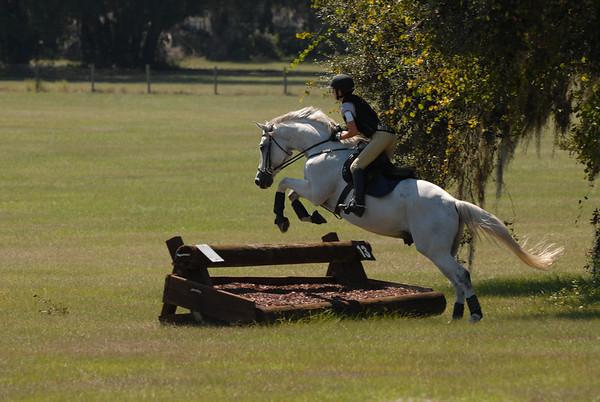 Rocking Horse Schooling Show October 2010