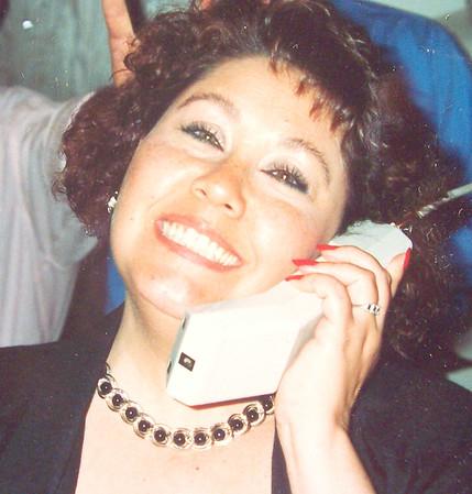 Lorraine Sanchez Barnard