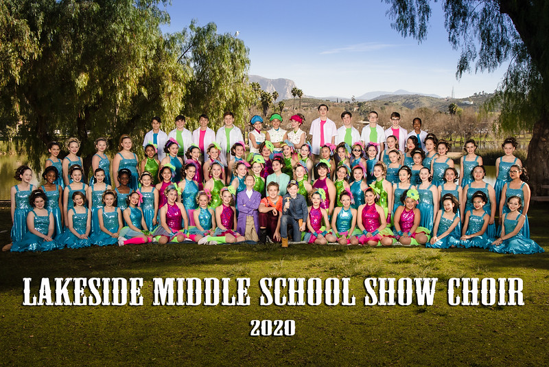Lakeside Middle School