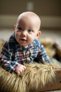 Jaxson! | St. Cloud Wisconsin Child Photography