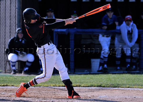 Lincoln-Way West Varsity Baseball: 2016