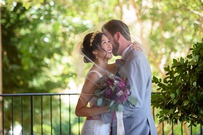 Kyle & Sarah Wedding 08/24/19