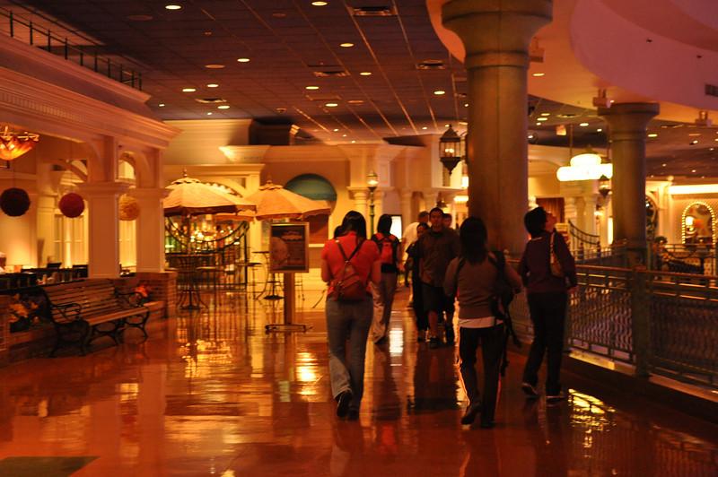Salt Lake City 2009/07/01-05