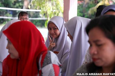 PROGRAM BACK TO SCHOOL 2020@KPLB YAYASAN PELAJARAN MARA