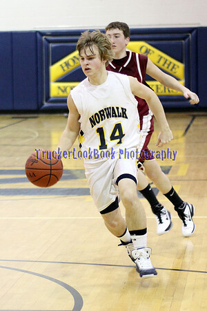 2010 - 11 Freshmen / Willard