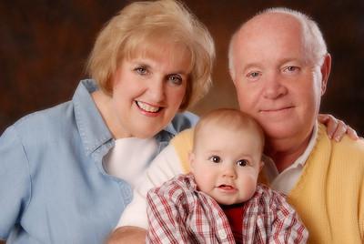 Stutler Grandparents Shoot