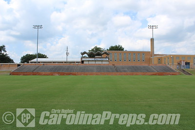 Asheboro High School- Lee J. Stone Stadium