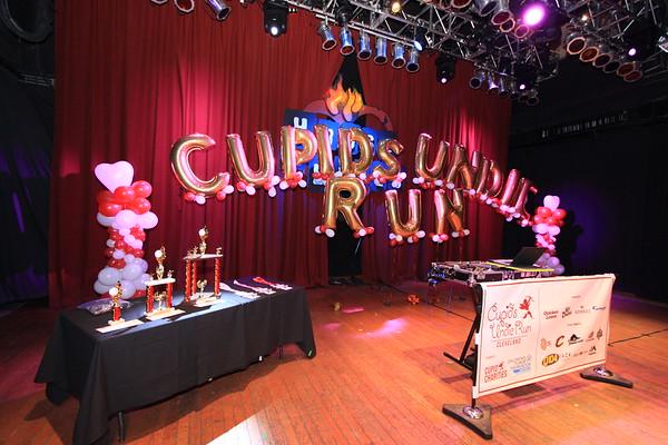 Cupid's Undie Run  Cleveland 2017