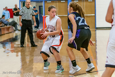 HS Sports - Stoughton JV Girls Basketball [d] Nov 29, 2016