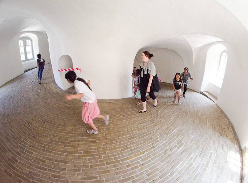 The Round Tower