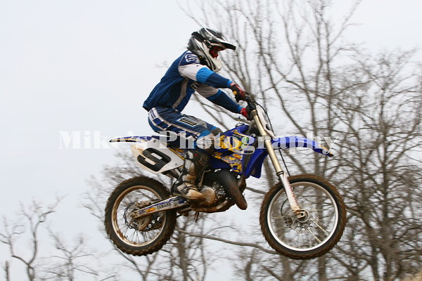 Sherwood MX Sunday Race 8