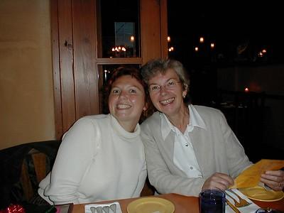 2003-09 - Zoë's Birthday