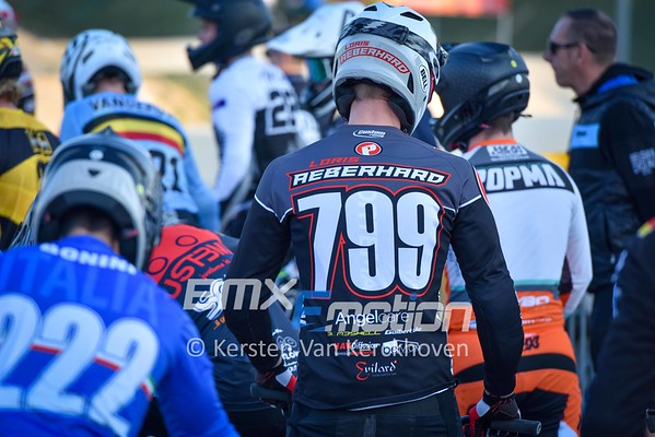 European Cup 29-03-2019 Verona Friday - practise Elite Men