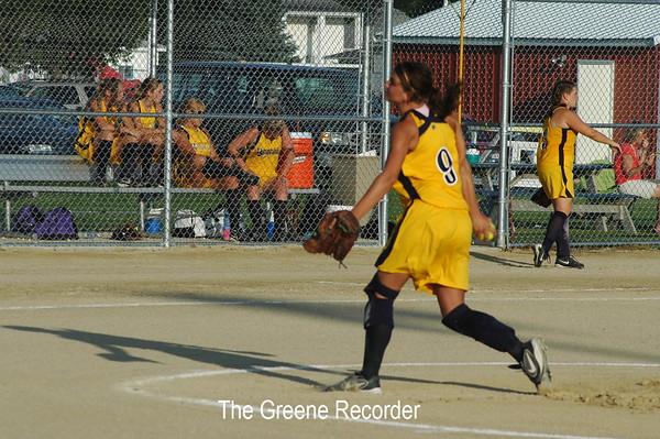 Softball vs Rockwell