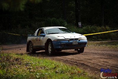 2009 Fall RNY RallySprint