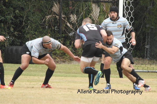 2016 Rugby Union