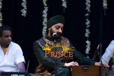 Jaswinder Singh Live in Concert Ishq 2012