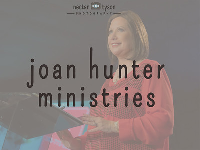 Joan Hunter Ministries
