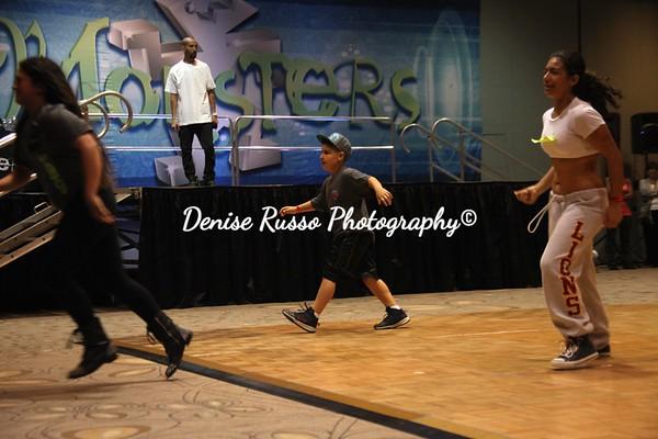 2013 Monsters of Hip Hop