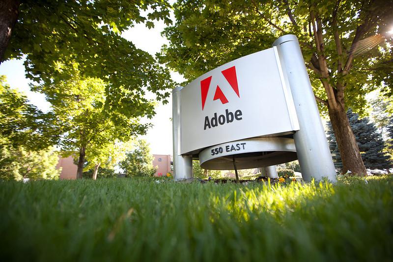 Adobe (orem campus)