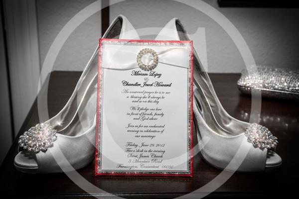 Miriam-Chandler Ceremony Printed