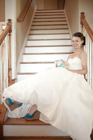 Bride + Groom