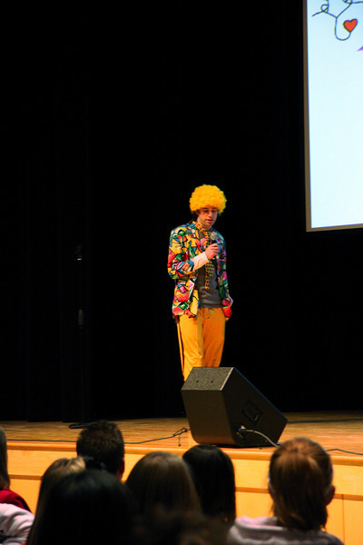 OUAB Presents: Patch Adams