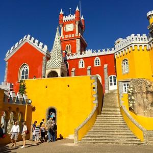 Simbra, Portugal