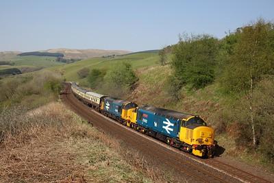 Glasgow South Western Line