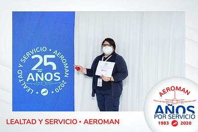 Photo Party- Aniversario Aeroman