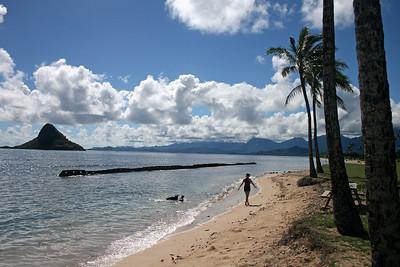 Oahu - Hawaii (October 2009)