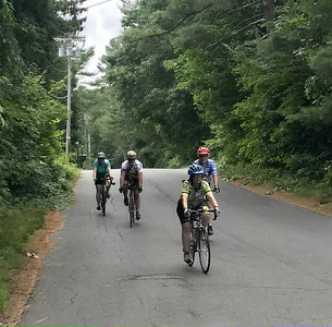 June 27 Sunday Ride