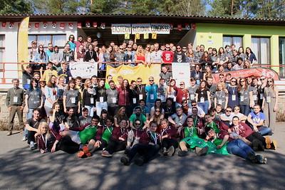 ERC 2017 Hrachov, Czechia