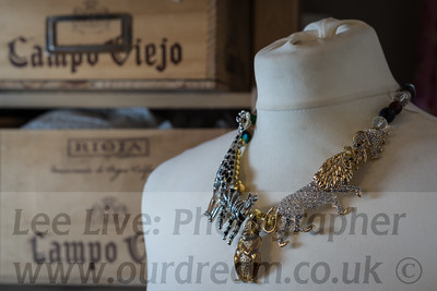 Eclectic Shock Jewellery