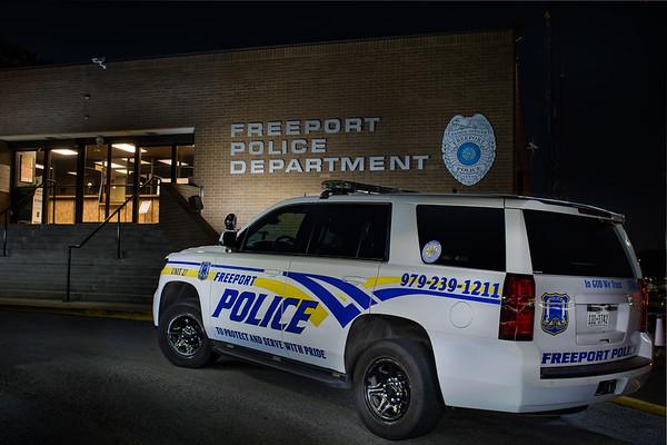 Freeport Police Dept.