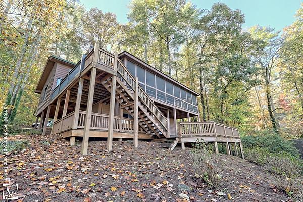#Charming Lake Burton Cottage