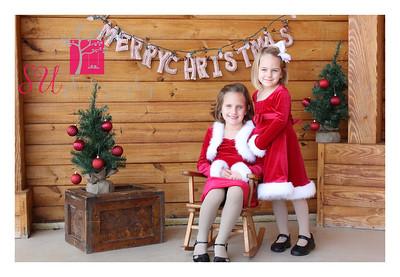 Unger Christmas Mini 2012