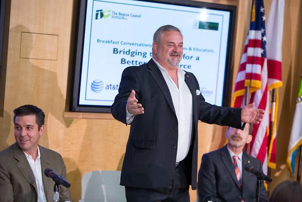 May 21, 2015 Bridging the Gap