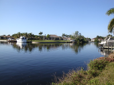 SW 25th St. Cape Coral