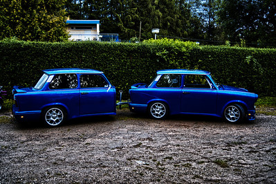 4. Trabant and IFA convention