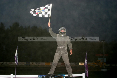 Bear Ridge Speedway-Perry Oil Services Night-07/27/13