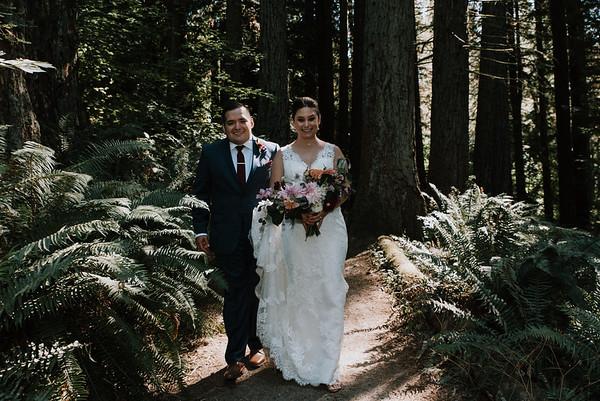 Emily and Matt Wedding
