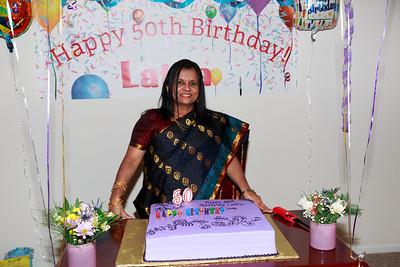 2014 - Latha 50th