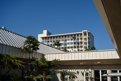 San Diego Hotel 2016